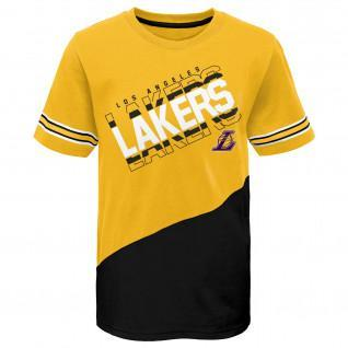 Outerstuff Los Angeles Lakers kid's T-shirt