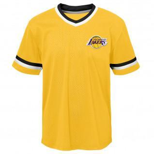 OuterstuffTM NBA Los Angeles Lakers jersey for kids