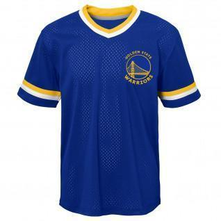 Outerstuff? NBA Golden State Warriors jersey for kids