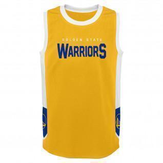 Outerstuff NBA Golden State Warriors jersey for kids