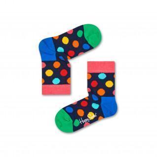 Children's socks Happy Socks Big Dot