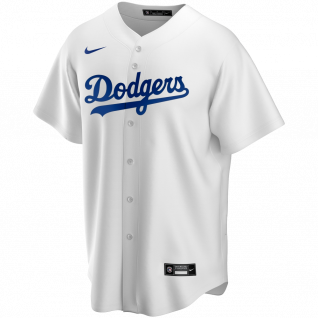 Official replica jersey Los Angeles Dodgers