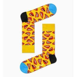 Socks Happy Socks Lips