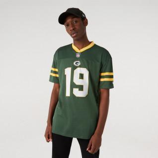 Jersey New Era Packers Nos Nfl Logo