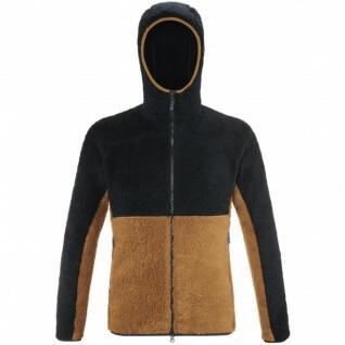 Fleece jacket Millet Repercute Fleecesheep Hoo