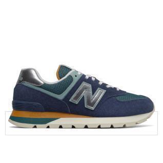 Shoes New Balance 574 rugged