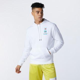 New Balance essentials field day sweatshirt