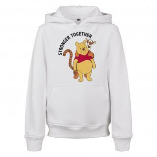 Sweatshirt child Mister Tee stronger together