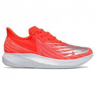 New Balance WRCX B NF RED Women's Shoes