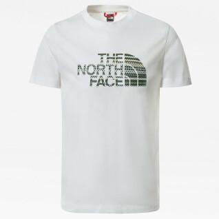 Child's T-shirt The North Face Easy