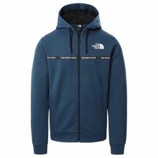 The North Face Overlay Jacket