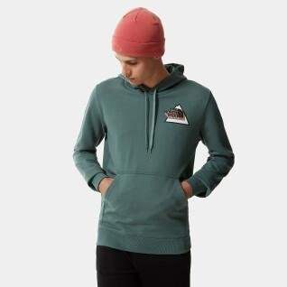 Hooded sweatshirt The North Face Threeyama