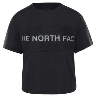 Women's T-shirt The North Face Mesh