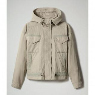 Women's jacket Napapijri Courte Harbour