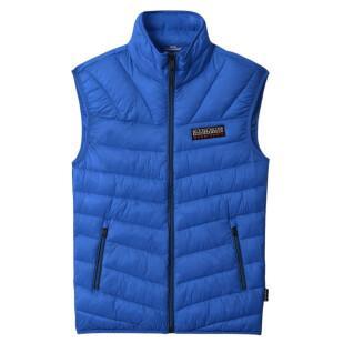 Sleeveless down jacket Napapijri Aerons V 2