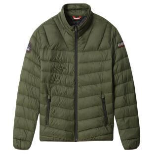 Down jacket Napapijri Aerons S 2