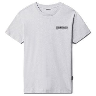 T-shirt Napapijri Latemar