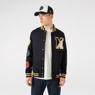 Jacket New Era Eritage Patch