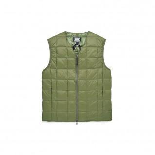 V-neck sleeveless vest Taion