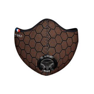 nano one® hexagon mask R-Pur