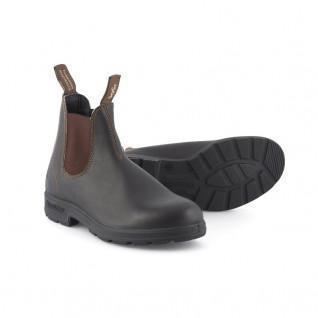 Blundstone Stout Brown Original Shoes