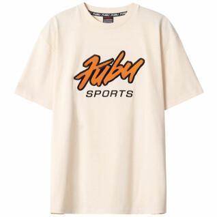 T-shirt Fubu Script