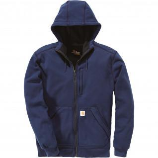 Hooded sweatshirt Carhartt Windfighter