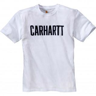 Carhartt Block T-shirt