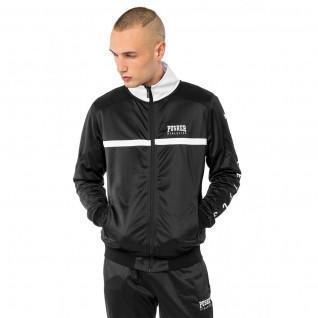 Pusher athletic jacket