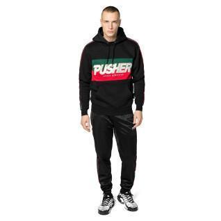 Sweatshirt Pusher Hustle