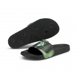 Tap shoes Puma x Mercedes Petronas
