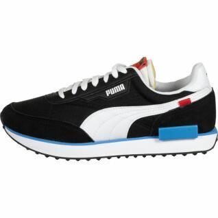Puma Shoes Rider game on