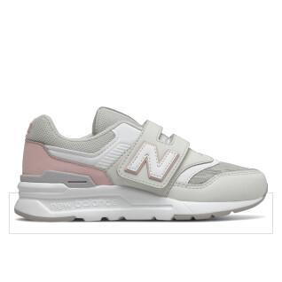 Girl's shoes New Balance 997h