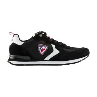 Leather sneakers Rossignol Heritage 200