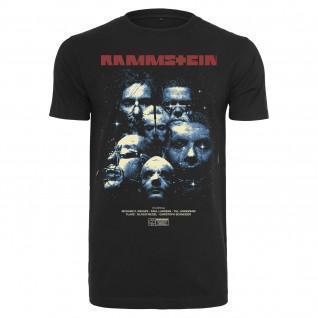 T-shirt Rammstein sehnsucht movie