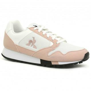 Sneakers woman Le Coq Sportif Manta Retro
