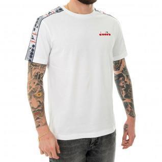 Diadora SS 5Palle Offside T-shirt