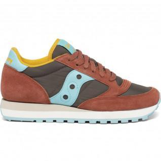 Saucony jazz original women's shoes