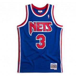 Mitchell & Ness Nba New Nets Jersey