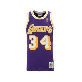 Mitchell & Ness Nba Lakers Jersey