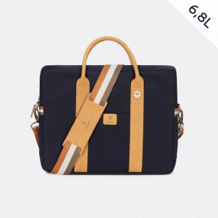 Computer bag Faguo LAPTOP cotton