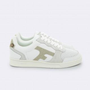 Women's shoes Faguo hazel leather