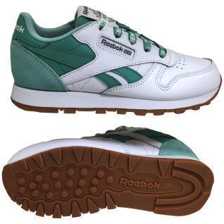 Children's shoes Reebok Classics Leather