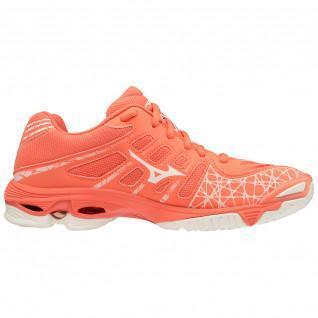 Shoes Mizuno Wave Voltage woman