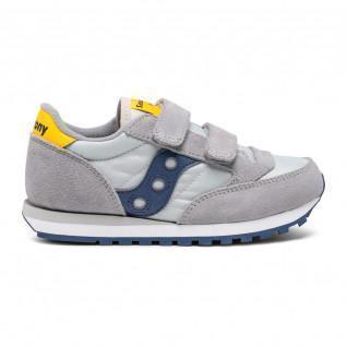 Children's shoes Saucony jazz double hl