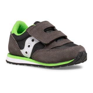 Children's shoes Saucony baby jazz hl