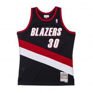 Portland Trail Blazers Rasheed Wallace jersey 1999/00