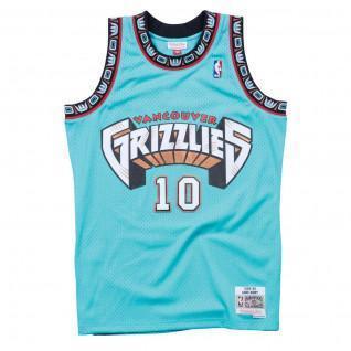 Vancouver Grizzlies nba Jersey