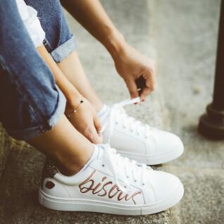 Women's shoes bons baisers de paname simone-bisous