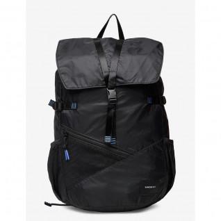 Backpack Sandqvist Kasper LW Black